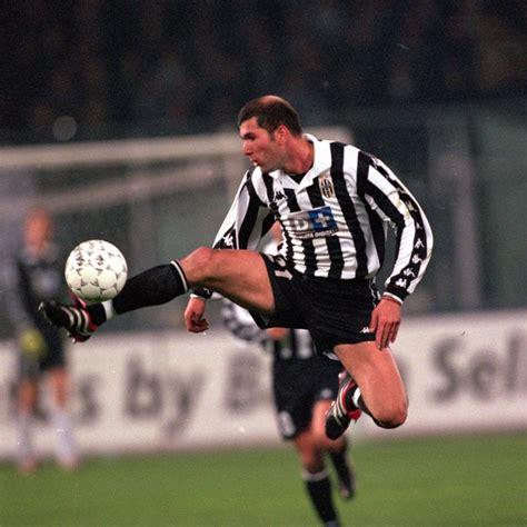 Zinedine Zidane - FIFA.com