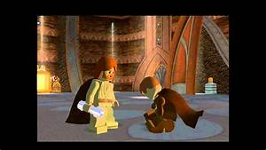Lego Star Wars Walkthrough Episode 2 Chapter 5 Count Dooku