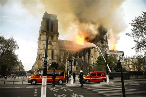 report details   wrong  night   notre dame fire