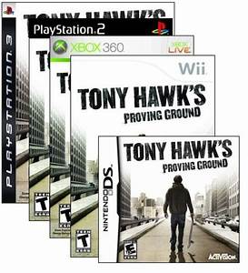 New Games This Week Tony Hawku002639s Proving Ground Edition