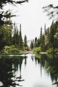 Aesthetic Photography Lake