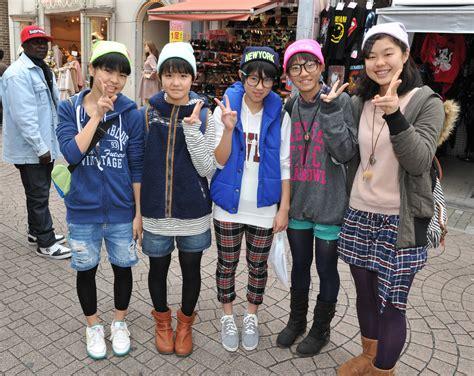 Tokyo Teens Japanese Teen In Tube Suck Cock