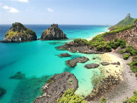 The 30 Most Beautiful Places In The World 2017