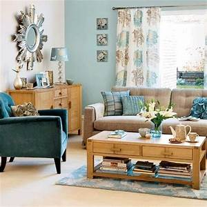 Teal and tan living room first home pinterest for Teal and tan living room