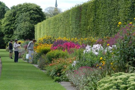 Royal Botanic Garden Edinburgh, Edinburgh