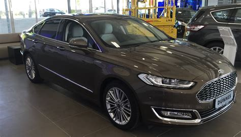 ford mondeo leasing ford mondeo vignale leasing angebot limousine