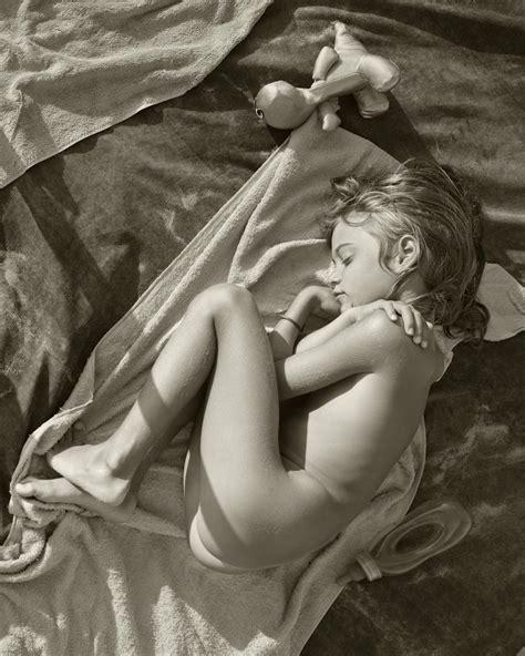 Jock Sturges Nude Color Foto