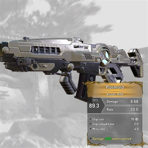 Shadow Warrior 2: All Weapons | Unlock Guide & Gallery ...