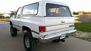 1991 K5 Blazer