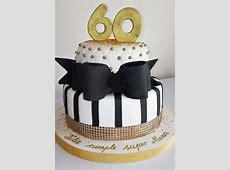 Torta para cumple de 60 años Postres y Tortas para