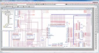 Electronic Design With Orcad Cadence Enziin Academy