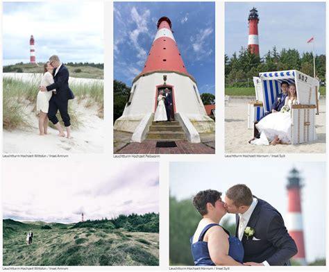 leuchtturm hochzeit nordsee fotograf st peter ording