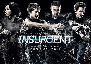 Watch: First Teaser Trailer For 'The Divergent Series ...