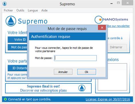 Supremo Remote Desktop by Supremo Remote Desktop T 233 L 233 Charger