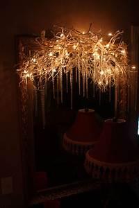 50, Trendy, And, Beautiful, Diy, Christmas, Lights, Decoration