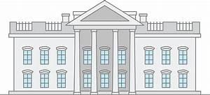 Supreme Court Building Clipart - ClipartXtras