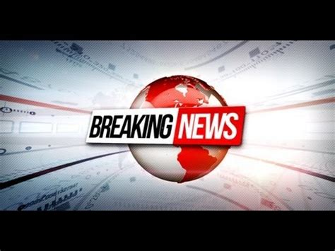 news intro after effects template broadcast news package news intro