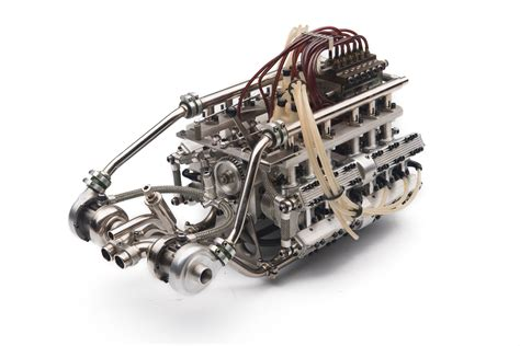 green small house plans you need this 1 4 scale porsche type 917 engine that is