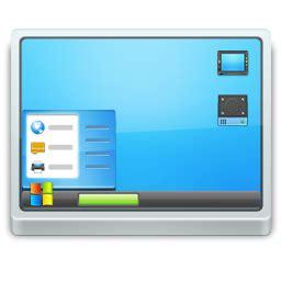 icone bureau icône bureau gratuit de id icons