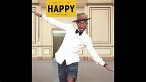 Pharrell Williams - Happy [Ska/Punk/Rock Cover] - YouTube  Happy
