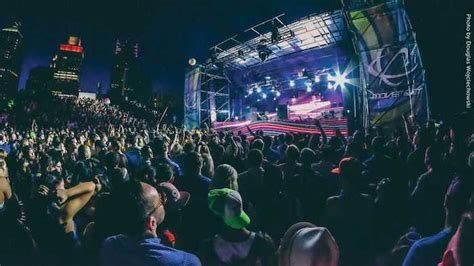 Here's a list of some of the most unique festivals this summer: Must-See Michigan Music Festivals | Michigan