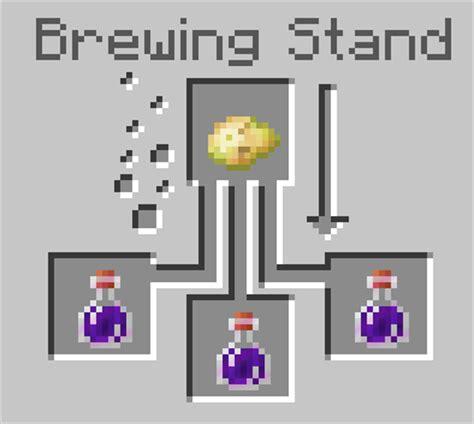 potion  nausea minecraft ideas wiki fandom powered
