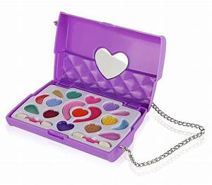 Pinkleaf Kids Makeup Kit for Girls ,All-In-One Real Kids ...