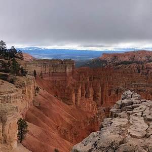 Bryce Canyon Sehenswürdigkeiten : inspiration point bryce canyon nationalpark aktuelle 2019 lohnt es sich mit fotos ~ Buech-reservation.com Haus und Dekorationen