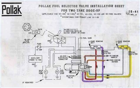 Pollak Wire Diagram by Pollak 6 Pin Wiring Diagram Parts Wiring Diagram Images