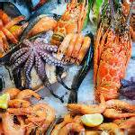 comment cuisiner un homard comment faire un plateau de fruits de mer