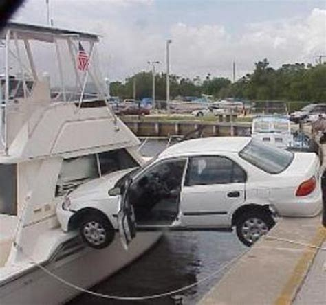 Bad Boat Driving by Fatal Car Photos Pics Of Bad Car Accidents