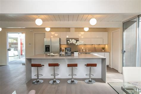 Hardwood Window Sill Bq by Renovated Silicon Valley Eichler Asks 2 2 Million Curbed Sf