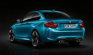 2016 Bmw M2 Coupe Photos  Specs And Review