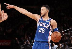 Ben Simmons Passes Magic Johnson for Second-Most Rookie ...