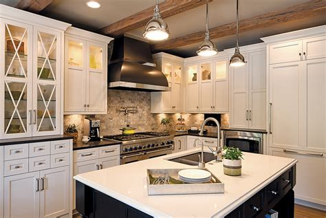 kitchen cabinets in new orleans cabinets by marchand creative kitchens new orleans 8081