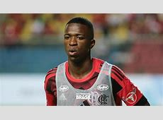 FIFA U17 World Cup Vinicius Junior pullout blow for