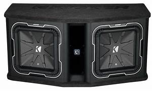 Bassbox Fürs Auto : kicker subwoofer bassbox q class dl7122 2ohm 3600w ~ Kayakingforconservation.com Haus und Dekorationen