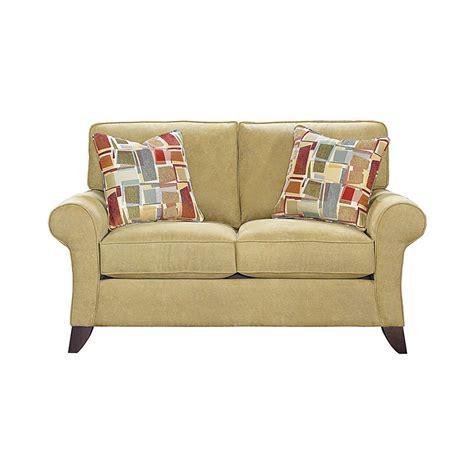 Bassett Loveseat by Bassett 3972 42 Tyson Loveseat Discount Furniture At