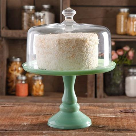 pioneer woman timeless beauty   cake stand