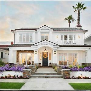 This, Big, White, Beauty, By, Brandonarchitects, Has, Me