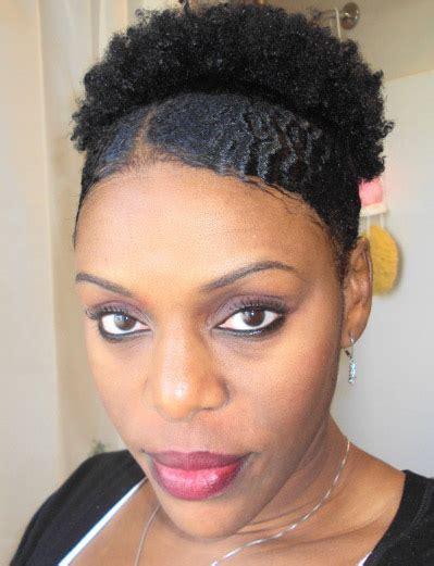 How to do natural hair styles   BakuLand   Women & Man