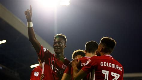 Tammy Abraham temporarily returns to Chelsea from Bristol ...