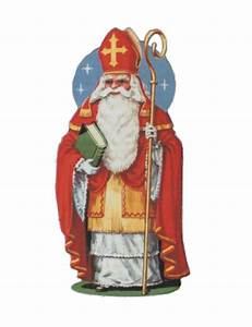 Saint Nicholas Byzantine Catholic Church Annual St Nicholas Day Celebration