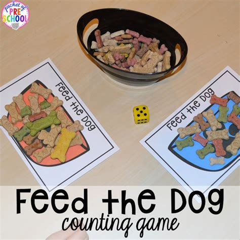 pet ideas for preschoolers pet themed activities and centers pocket of preschool 13072