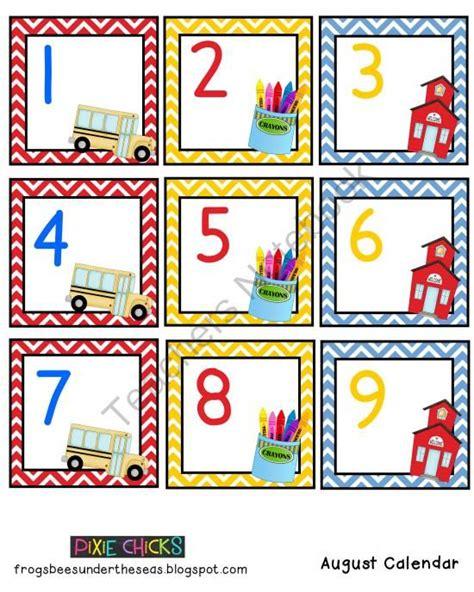 best 25 calendar numbers ideas on 843 | ff0d55c4c26eaecf145d84c48769e4d0 preschool calendar classroom calendar