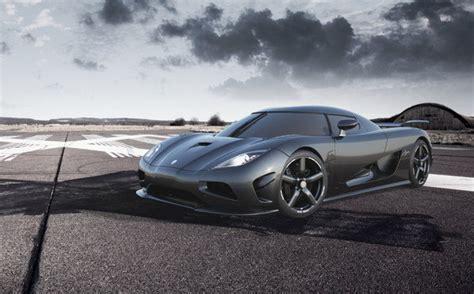 2013 Koenigsegg Agera R Car Review Top Speed