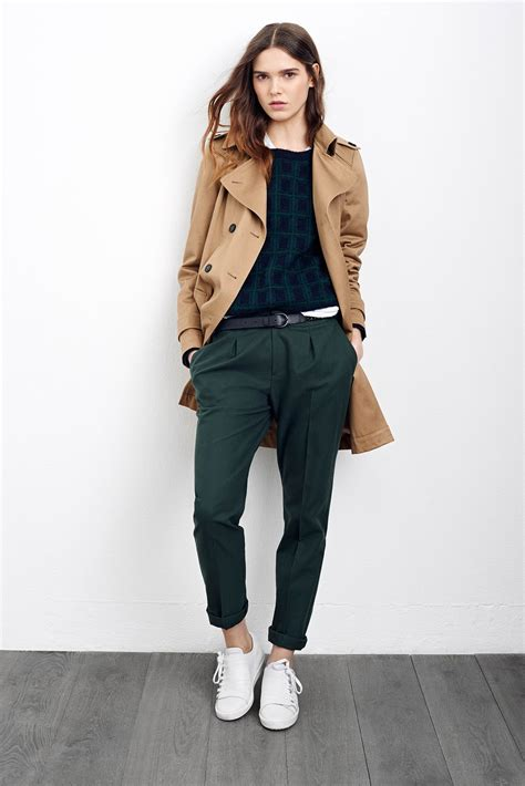 Fall Trend The Essentials For Dressing Like A Tomboy 2018