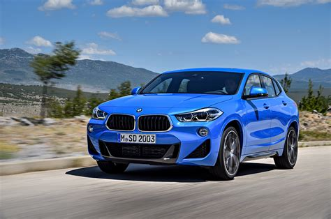 Bmw X2 2018 Wallpapers Images Photos Pictures Backgrounds