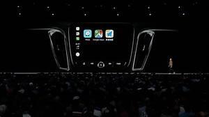 Mettre Waze Sur Apple Carplay : ios 12 waze confirme son intention de s 39 installer dans carplay igeneration ~ Medecine-chirurgie-esthetiques.com Avis de Voitures