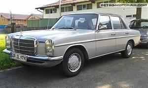 Mercedes Gap : silver mercedes benz w115 240d 3 0 mercedes benz retro motoring ~ Gottalentnigeria.com Avis de Voitures